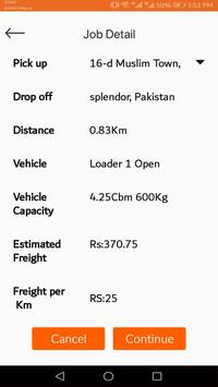 TOD User(Transport On Demand) screenshot 7