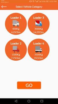 TOD User(Transport On Demand) screenshot 4