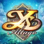 伊蘇:阿爾塔戈的五大龍-日系冒險RPG! biểu tượng