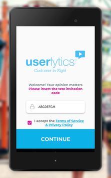 Userlytics 截图 4