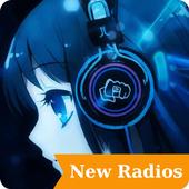 Anime Radio icon