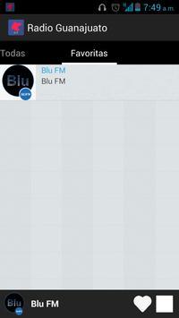 Guanajuato Radio screenshot 4