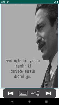 Özdemir Asaf Resimli Sözleri screenshot 4