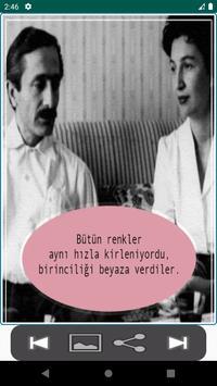 Özdemir Asaf Resimli Sözleri screenshot 5