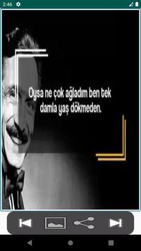 Özdemir Asaf Resimli Sözleri screenshot 6