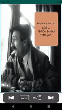 Özdemir Asaf Resimli Sözleri screenshot 3