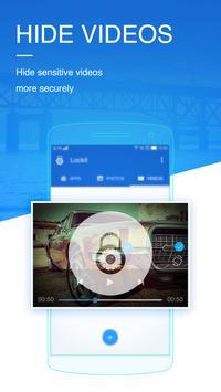 LOCKit Ekran Görüntüsü 2