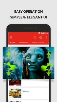 S Player screenshot 4