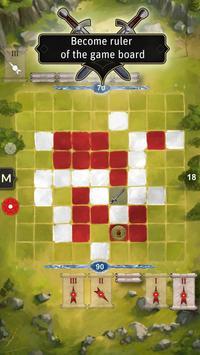 King Tactics ảnh chụp màn hình 1