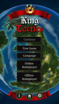 King Tactics ảnh chụp màn hình 7