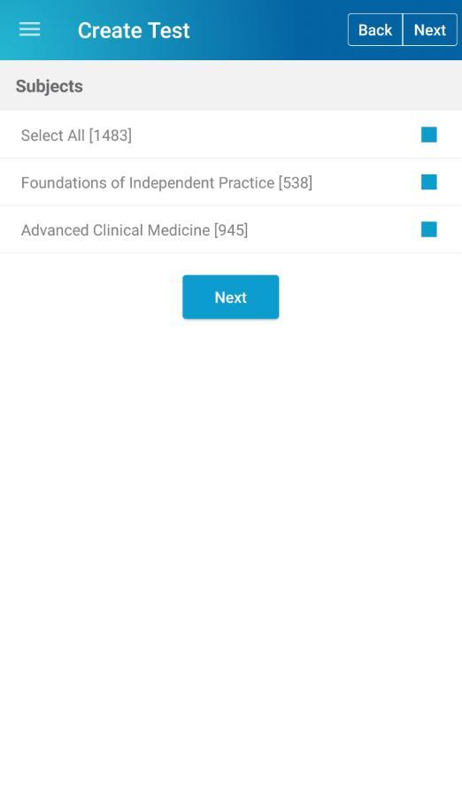 UWorld USMLE for Android - APK Download