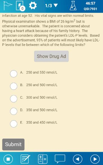 UWorld USMLE for Android - APK Download