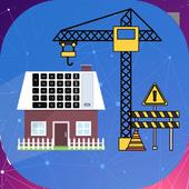 Construction Material Estimator icon