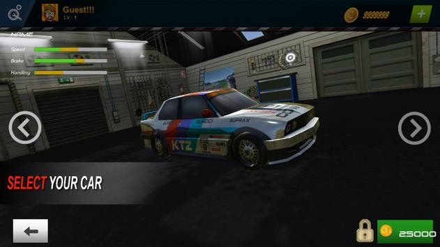 Super Rally  3D screenshot 10