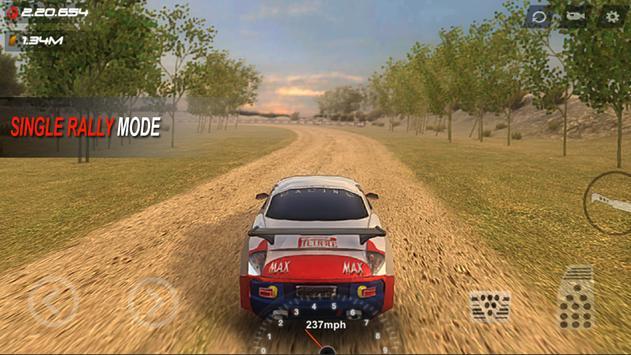 Super Rally  3D screenshot 1