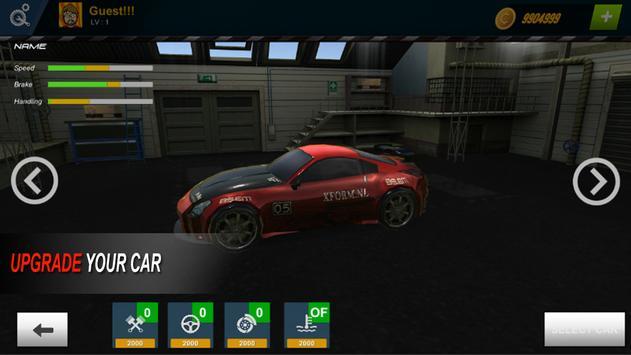 Super Rally  3D screenshot 3