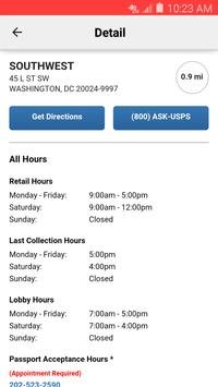 USPS MOBILE® for Android - APK Download