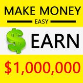 BigMoney: Make Money At Home Free icon
