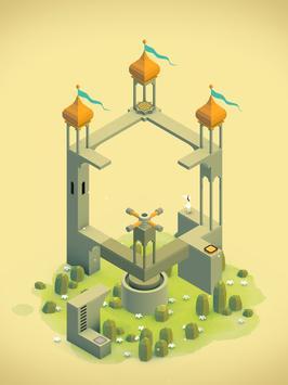 Monument Valley screenshot 10