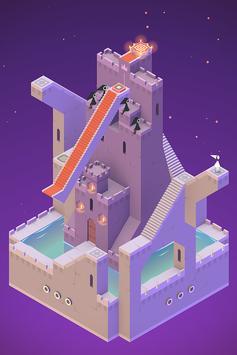 Monument Valley screenshot 1