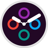Looks Android Wear Watch Faces icon
