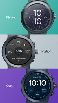 Looks Android Wear Watch Faces screenshot 5