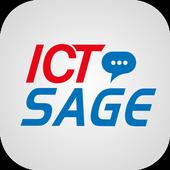 ICTsage icon