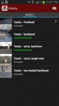 V1 Sports screenshot 4