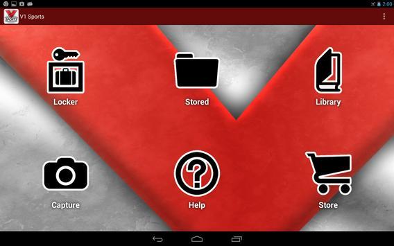 V1 Sports screenshot 5