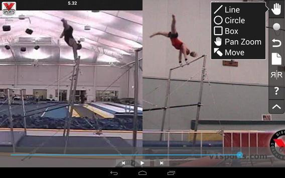 V1 Sports screenshot 8