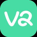 V2 icon