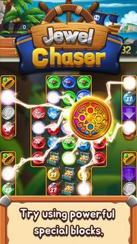 Jewel chaser screenshot 1