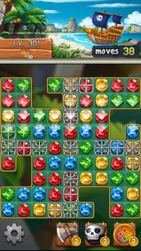 Jewel chaser screenshot 7