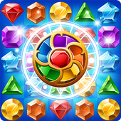 Jewels Time icon