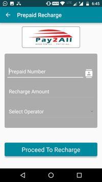 Pay 2 All screenshot 5