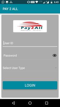 Pay 2 All screenshot 1