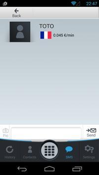 AfriCallShop screenshot 4