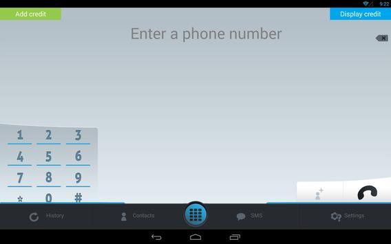 AfriCallShop screenshot 6