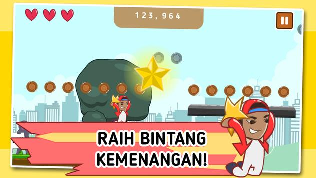 Super JO Meraih Bintang screenshot 1