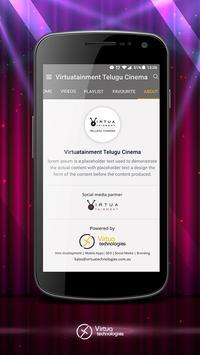 Virtuatainment Telugu Cinema, Latest Movies & News screenshot 3