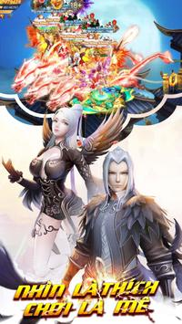 Ma Kiếm Sinh Tử Kỳ poster