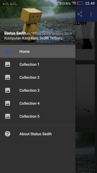 Status Kata Sedih Apk App تنزيل مجاني لأجهزة Android