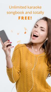 Karaoke - Sing with MyKara poster