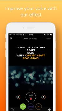 Karaoke - Sing with MyKara screenshot 4