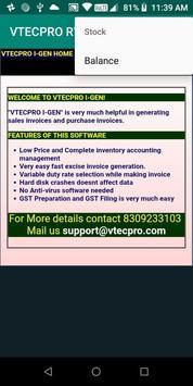 VTECPRO RV screenshot 3