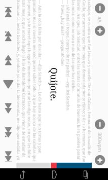 fast reader captura de pantalla 5