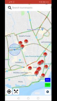 Cebu City : Virtual Tourist Guide. screenshot 1