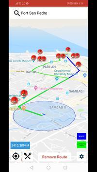 Cebu City : Virtual Tourist Guide. screenshot 3