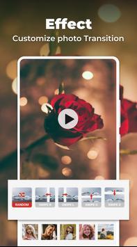 SlideShow - Slideshow Creator & Music Slideshow Ekran Görüntüsü 2