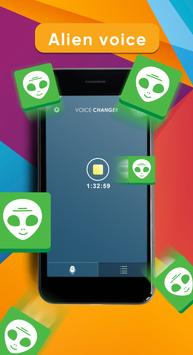 Sound Changer - Best Voice Changer App screenshot 4